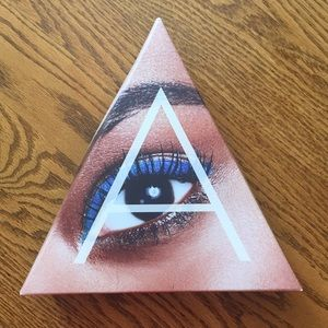 Avon Eye Liner Vault👁 5 piece full size set